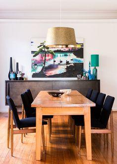 Design Files, Katie Graham Melbourne Home  Light