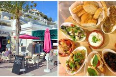 Nerja holiday and travel information, facts, video and reviews