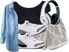 """""""Untitled #228"""" by to-much-swag ❤ liked on Polyvore"""
