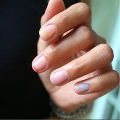 25 lustworthy nail art ideas you'll want to try – Fashion Quarterly Loading. 25 lustworthy nail art ideas you'll want to try – Fashion Quarterly Nail Art Diy, Easy Nail Art, Cool Nail Art, Diy Nails, Cute Nails, Pretty Nails, Manicure Ideas, Gorgeous Nails, Minimalist Nails