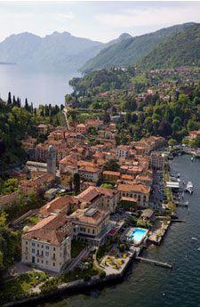 Travel2Italy.com   Lake Como & The Italian Riviera Romance (possible Itinerary)