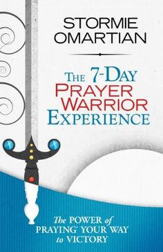 The 7-Day Prayer Warrior Experience (Free One-Week Devotional) by Stormie Omartian, http://www.amazon.com/dp/B00ET7Q4LE/ref=cm_sw_r_pi_dp_ZQiksb0GFJJF9