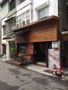 Juggler cafe. Taichung