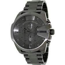 66745cc5808a Watch Brands, Diesel Watch, Grey Watch, Online Watch Store, Master Chief,