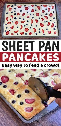 Breakfast Dishes, Breakfast Time, Breakfast Casserole, Breakfast Ideas, Breakfast Recipes, Chocolate Pancakes, Chocolate Chips, Real Food Recipes, Keto Recipes