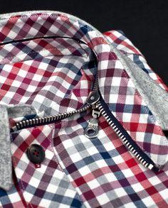 de8bef2c977fd8 Die 13 besten Bilder von VON G'WILD Hemden in 2016 | Hemden ...