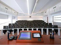Mercure Montpellier - Salle de réunion.
