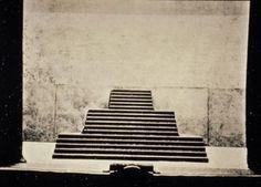 Emil Pirchan's Scenography for Leopold Jessner / Richard III / 1920