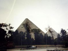 Great Pyramids...photo by Peter Nyren