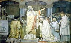 Ordination of Nicholas