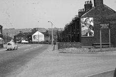 GALLERY: Unseen images of Burslem & Smallthorne: Bert Bentley Collection