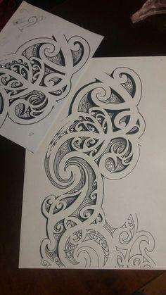 Marquesan tattoos – Tattoos And Funky Tattoos, Body Art Tattoos, Tribal Tattoos, Turtle Tattoos, Sleeve Tattoos, New Zealand Tattoo, New Zealand Art, Maori Tattoo Designs, Tattoo Maori
