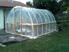 Tips on Planning as well as Building Your Home Greenhouse – Greenhouse Design Ideas Pvc Greenhouse Plans, Greenhouse Supplies, Greenhouse Effect, Build A Greenhouse, Greenhouse Wedding, Homemade Greenhouse, Cheap Greenhouse, Hydroponics System, Aquaponics