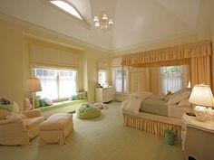 <Girl's Bedroom> Girl's Bedroom Girl's Bedroom