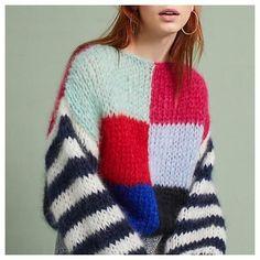 "342 Beğenme, 4 Yorum - Instagram'da Maiami (@maiamiberlin): ""Happy week start everyone! #repost from @mina_3783 #maiamiberlin #knit #knitting #slowfashion…"""