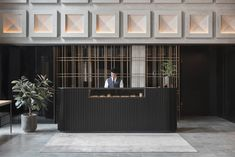 The Warehouse Hotel Singapore: The Lo & Behold Group, Asylum and Zarch Collaboratives