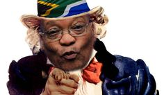 Uncle Jacob Zuma // Okayafrica's Perverse Guide to South African Politics