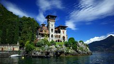 casinos near lake como italy