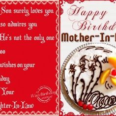 birthday greetings for mother in law 1 272x273