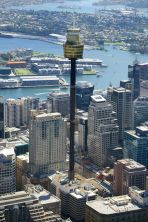 Centrepoint Tower. Sydney