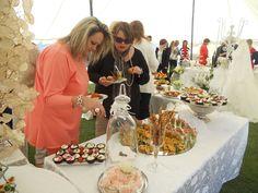 Guests at Villa Maria Guest Lodge function