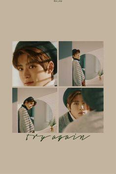 NCT Jaehyun Try Again wallpaper/lockscreen/homescreen Jaehyun Nct, Taeyong, Winwin, Nct 127, Nct Life, Jung Yoon, Jung Jaehyun, Na Jaemin, Fandoms