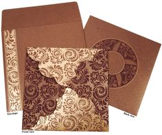 Islam Invitation cards |Indian Wedding Cards |Wedding Invitation |Wedding invite