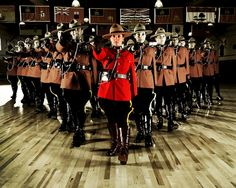 RCMP (Royal Canadian Mounted Police) I Am Canadian, Fur Trade, Canada Eh, Heritage Center, Quebec City, Canada Travel, Law Enforcement, Beautiful Horses, Bad Boys
