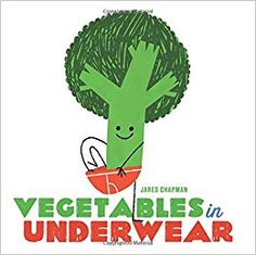 Image result for vegetables in underwear