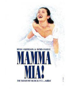 musicals on Broadway: Mama Mia - Google Search
