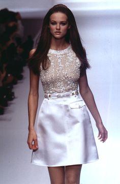 Valentino RTW Spring / Summer 1996