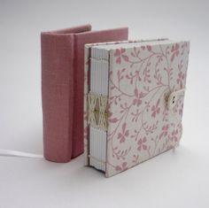 2 Mini Notebooks - Kate Bowles