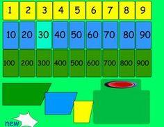 Third grade math websites