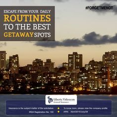 Drive down to the iconic place to revel in the vintage Mumbai beauty.#ForgetMeNot
