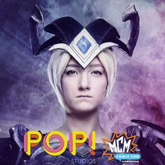 Come and visit POP! at MCM Comic Con Birmingham NEC today and tomorrow! We are at stand BE1   POP! will be shooting free photoshoots on one of their film grade superhero sets pop by to get involved  ... . . . #comiccon #cosplay #marvel #dc #comics #geek #dccomics #leagueoflegendspoppy #expocomic #poppycosplay #starwars #cosplayer #instageek #costume #costumeparty #mcmcomiccon #mcm #mcmbirmingham #mcmbirminghamcomiccon #mcmbirmingham2018 #mcmbirmingham2017 #nec #thephotographyshow…