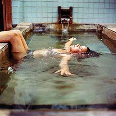 Floating bliss #zimmermanngoesto