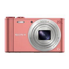 Sony Cybershot DSC-WX350 compact camera? Bestel nu bij wehkamp.nl