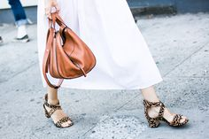 Giavanni Rossi shoes.  Habitually Chic® » Brown Bag It
