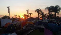 Último por do Sol no Dreamville e último dia de Tomorrowland.  Já estou com saudades.  #Itu  #TML  #Dreamville  #Tomorrowland  #TomorrowlandBR  #TomorrowlandBRA  #Tomorrowland2016  #RavesDoBrasil  #Sunset