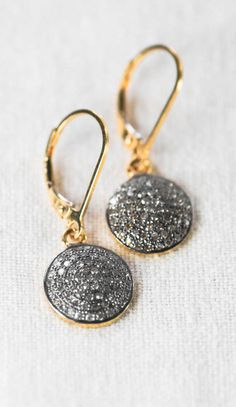 Hiwahiwa earrings diamond earring diamond drop