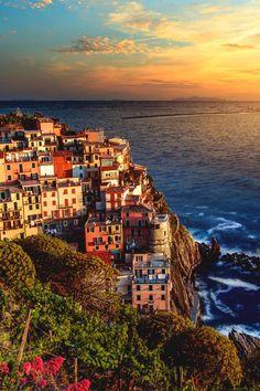 Mia Bella Italia — italian-luxury: Ligurian Coast, Italy
