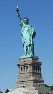 viaggiare e scoprire: Statua della Libertà -  Wall Street - Memoriale To...