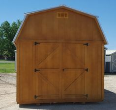 Attirant Fort Worth Lelandu0027s: Steel Garage, Storage Shed, Metal Building, Cash O...  | Storage Solutions | Pinterest | Steel Garage