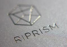 RiPrism Branding by Broodio | Inspiration Grid | Design Inspiration