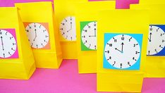 New Years Countdown Clock New Year's Eve Countdown, Countdown Clock, New Year's Eve Crafts, Diy And Crafts, Crafts For Kids, New Year Clock, Clock Printable, Free Printable, Kids New Years Eve
