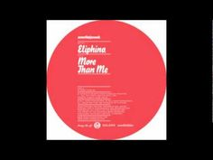 Eliphino - More Than Me
