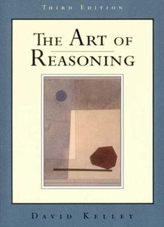 The Art of Reasoning (Third Edition) by David Kelley, http://www.amazon.com/dp/0393972135/ref=cm_sw_r_pi_dp_y9ZErb0XSD6PB