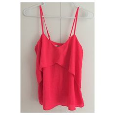 American Eagle tank top In good condition and NO trades please.. American Eagle Outfitters Tops Tank Tops
