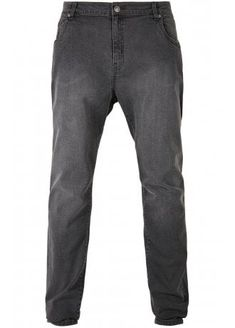 The Slim Fit Zip Jeans from Urban Classics are a pair of washed effect men's jeans. With a 5 pocket design and zip fly, they have a slim fit leg. #jeans #grunge #urban #goth Urban Classics, Grunge Fashion, Slim Fit, Zip, Fitness, Men's Jeans, Clothes, Grunge Style, Shopping