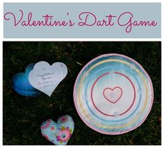 Creative Valentine's Day Idea for Kids